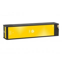 HP 991X - à rendement élevé - jaune - originale - PageWide - cartouche d'encre