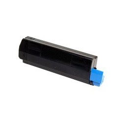 Toner compatible OKI 43502302